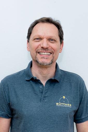 Zahntechnikermeister - Marcel Wagner